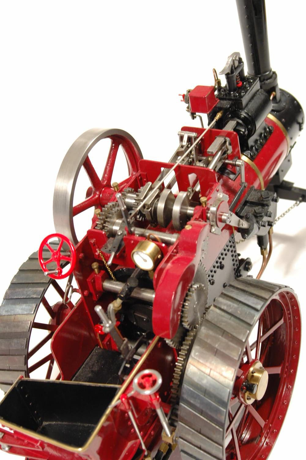 Antiques Atlas - Steam Engine For Sale