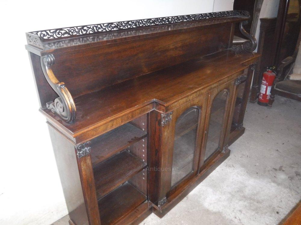 Furniture Village Bookshelves