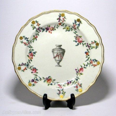 chelsea derby porcelain marks