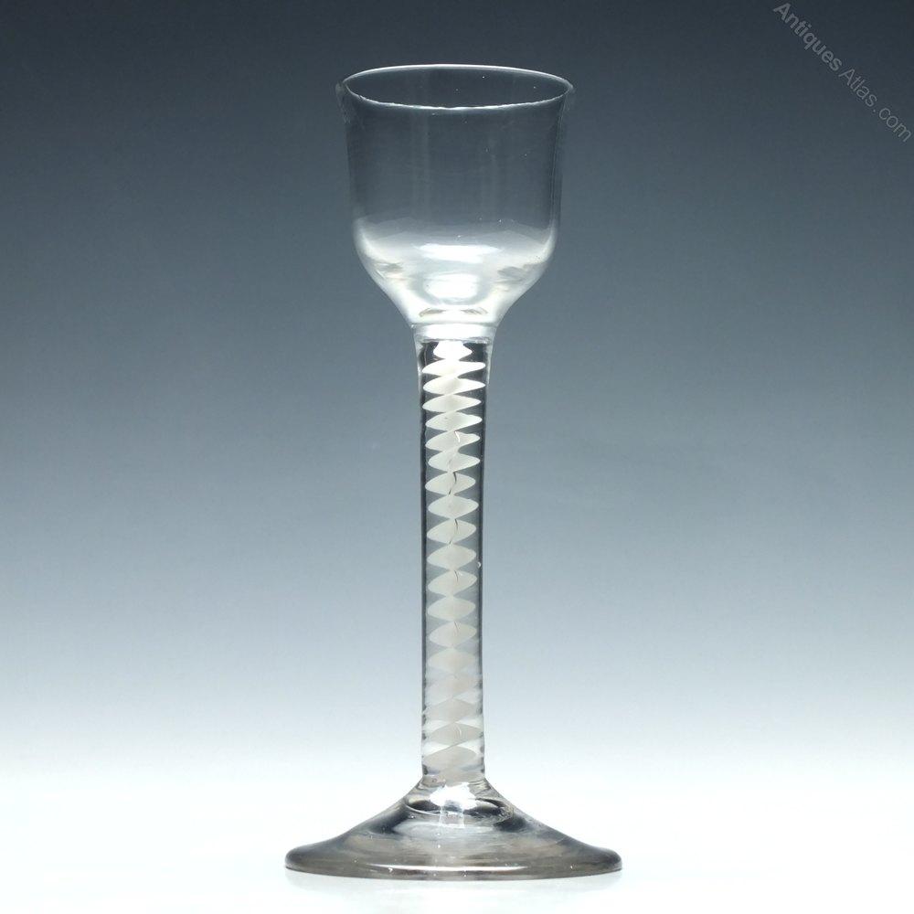 Georgian Cordial Glass Prices