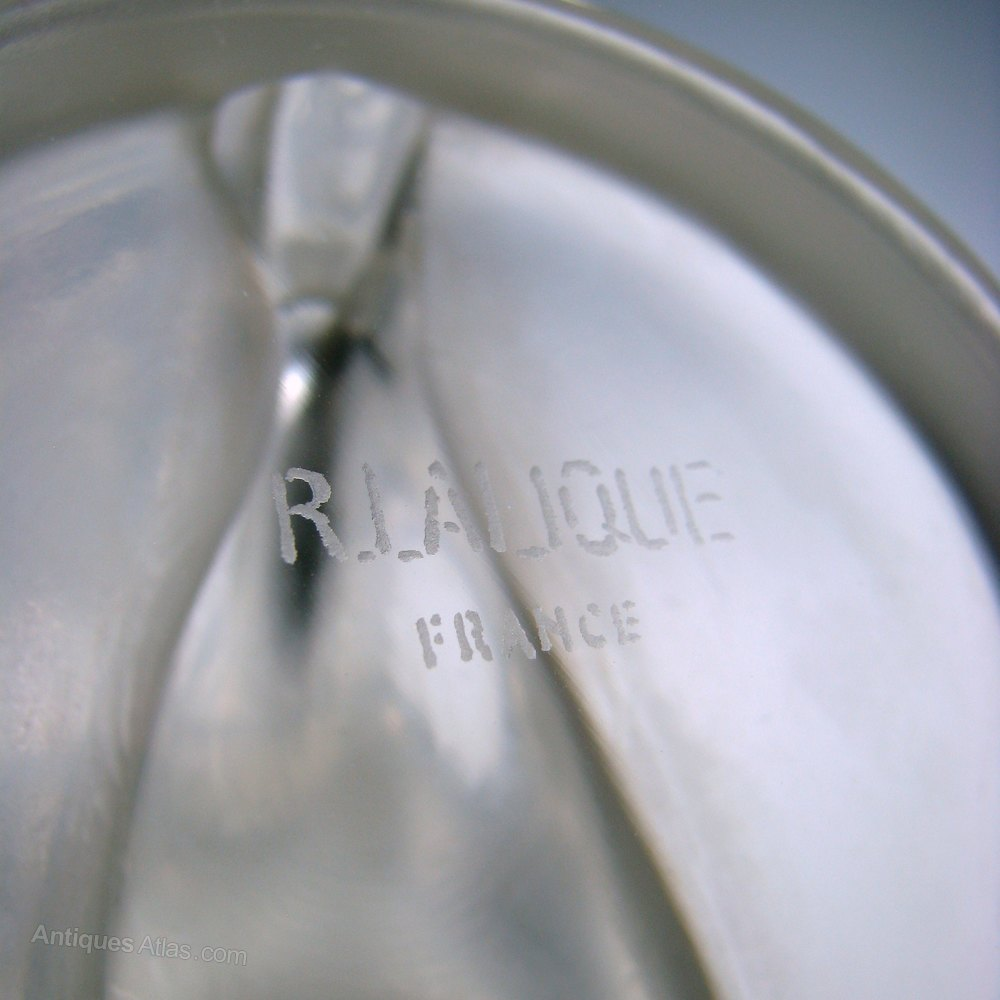 Antique Lalique
