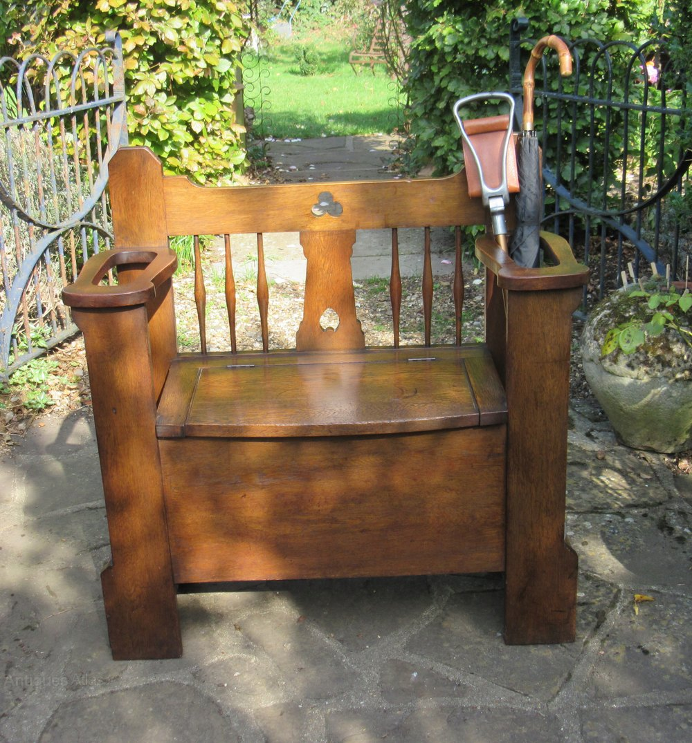 Bargain John's Antiques » Blog Archive Arts and Craft ...