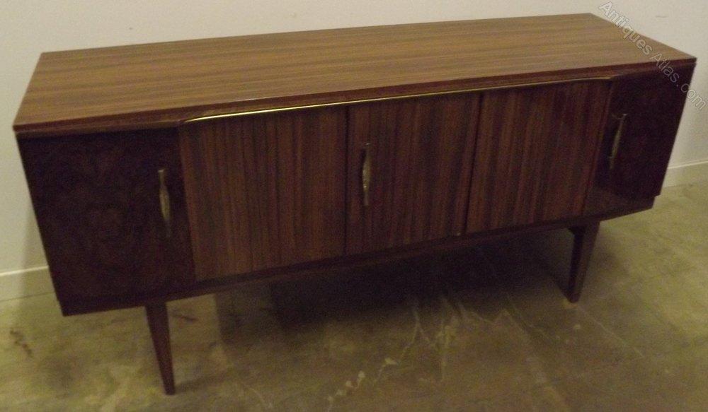 Antique cabinet pulls