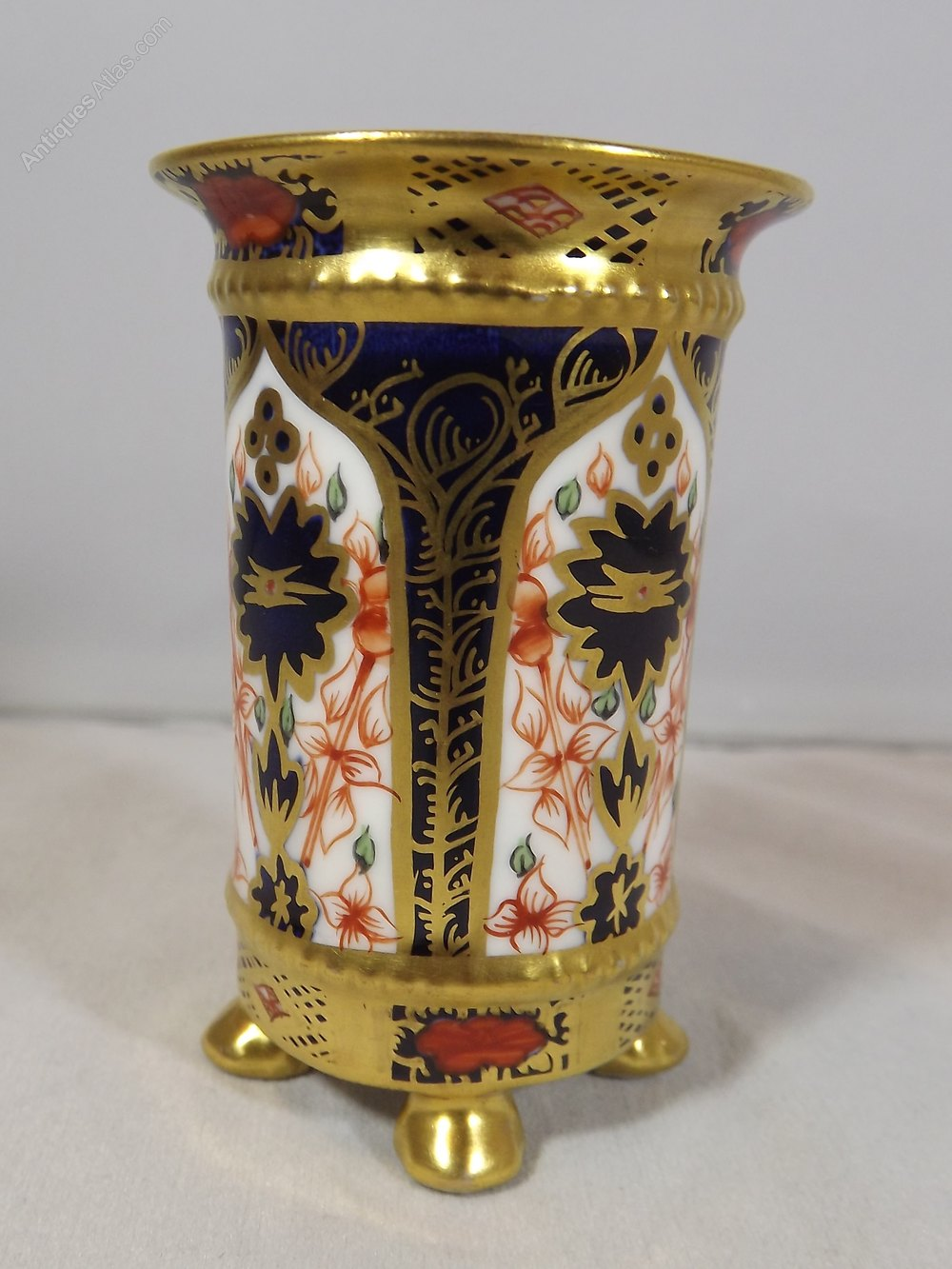 Antiques Atlas Royal Crown Derby Old Imari 1128