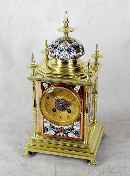 Antique Clocks  The UKs Premier Antiques Portal