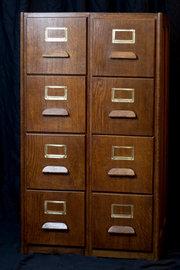 Antique Filing Cabinets - Antiques Atlas