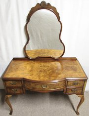 1920s Antique Dressing Tables Washstands And Screens Antiques Atlas