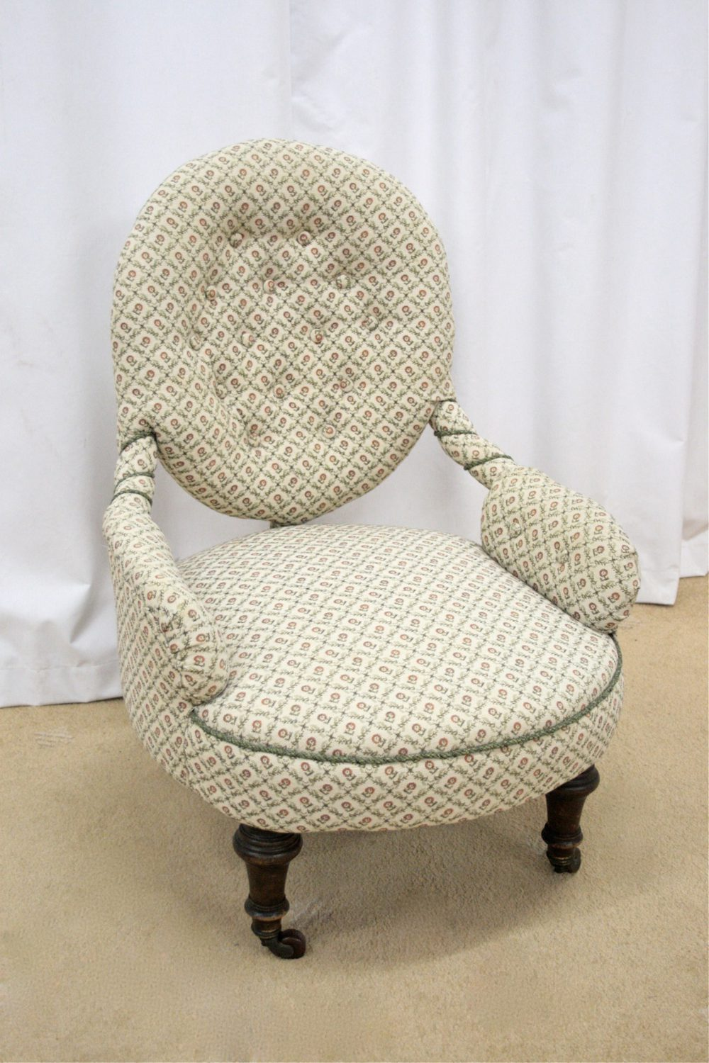 victorian nursing chair - Nursing Chair
