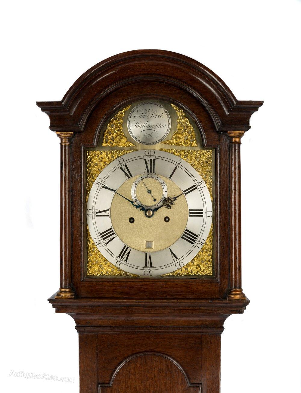 Freddy dating brass dial grandfather clocks waltrick nude