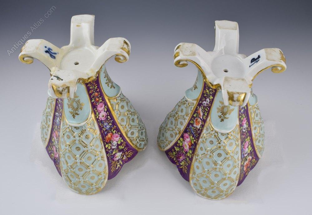 Good Duck Egg Blue Vasestique Chinese Vases The Uks Premier