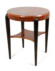 Art Deco Occasional / Side / Other Tables - Antiques Atlas