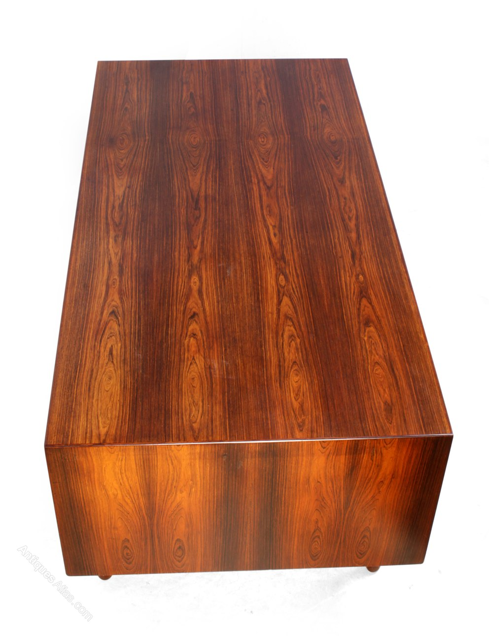 Antiques Atlas Mid Century Desk In Rosewood By Vlad