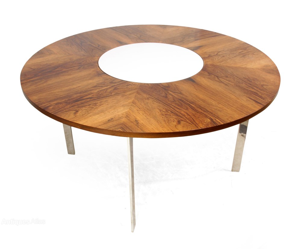 Antiques Atlas Mid Century Dining Table By Merrow