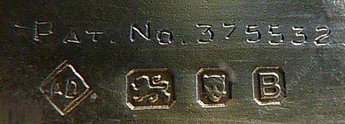 11b9df1cae8e Rare Solid Silver Alfred DUNHILL Cigarette Case Antique Silver Cigarette  Cases Dunhill cigarette case Alfed Dunhill business card cases ...