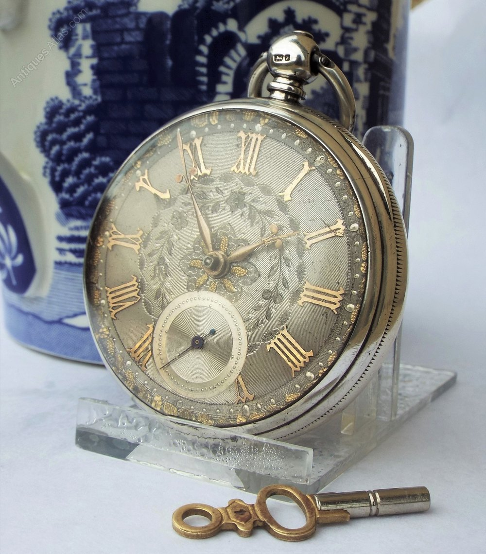 Are mistaken. Vintage antique pocket watch accept
