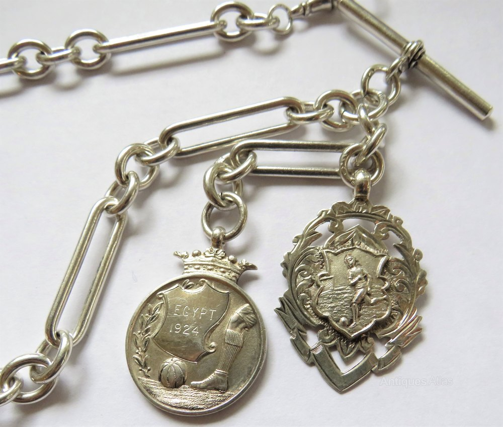 Antiques Atlas 1920s Silver Military