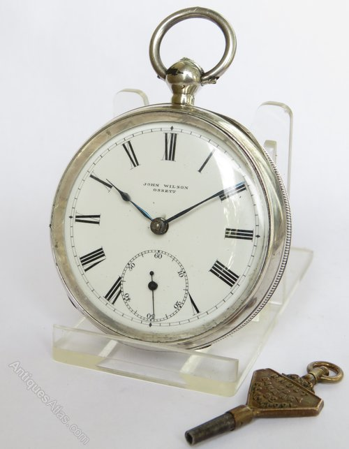Serial number pocket waltham watch by value How Valuable