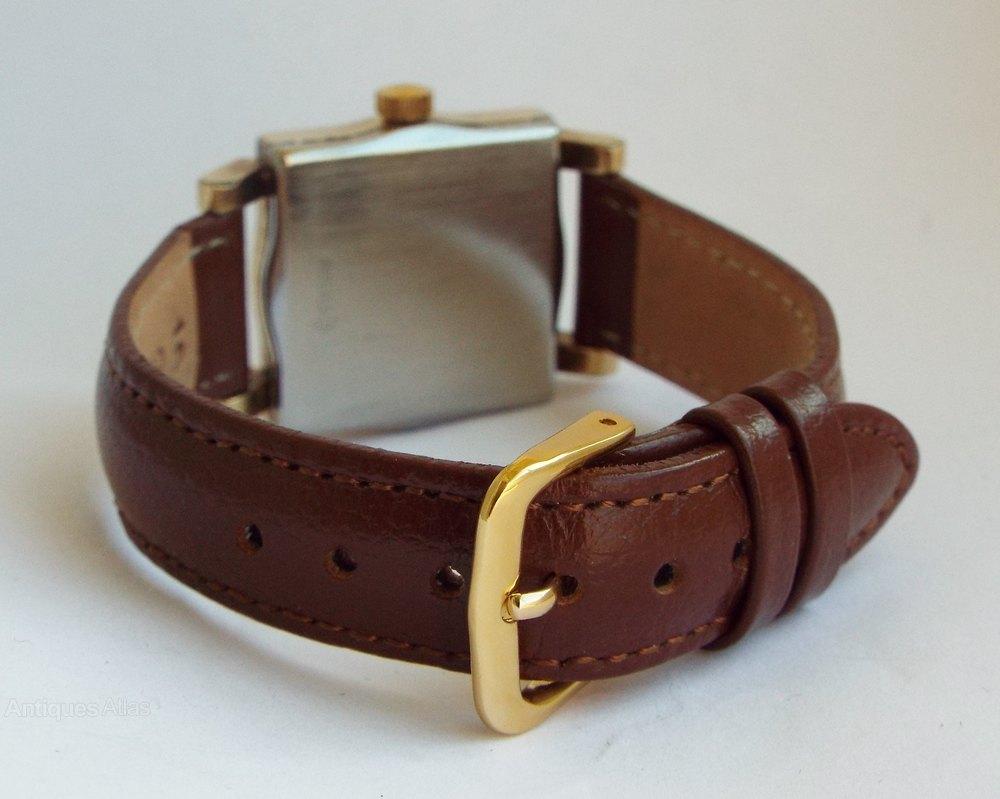 Lathin Watch Company Mens Watch | Etsy
