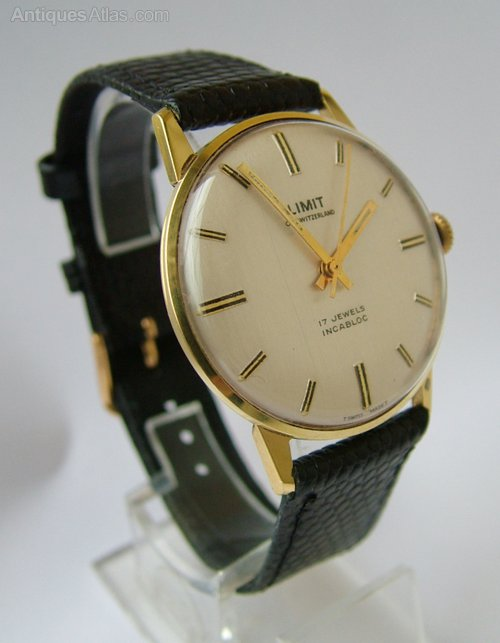 watches gents vintage antiques limit watc atlas antique watch
