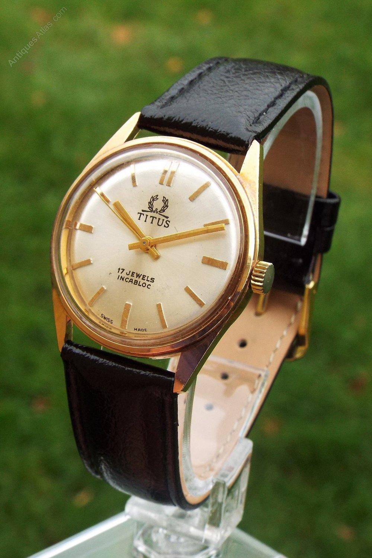 gents wrist watch - photo #30