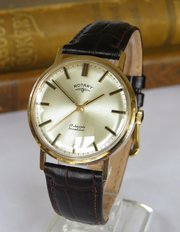 35d30ed45e8 Antiques Atlas - Rotary Watches