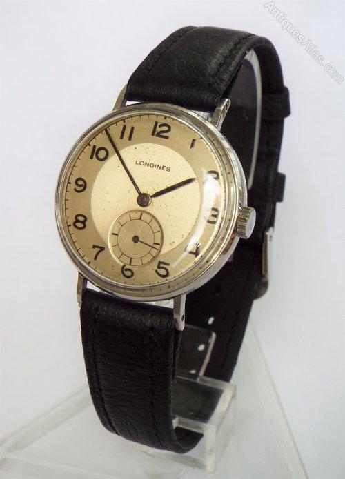 longines wrist watch serial numbers