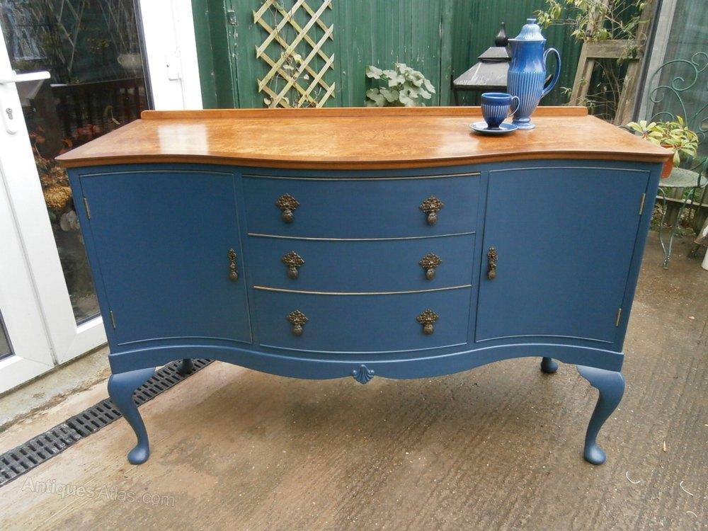 Regency Style Reproduction Sideboard ...