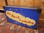 The Ilford Laundry Vintage Del