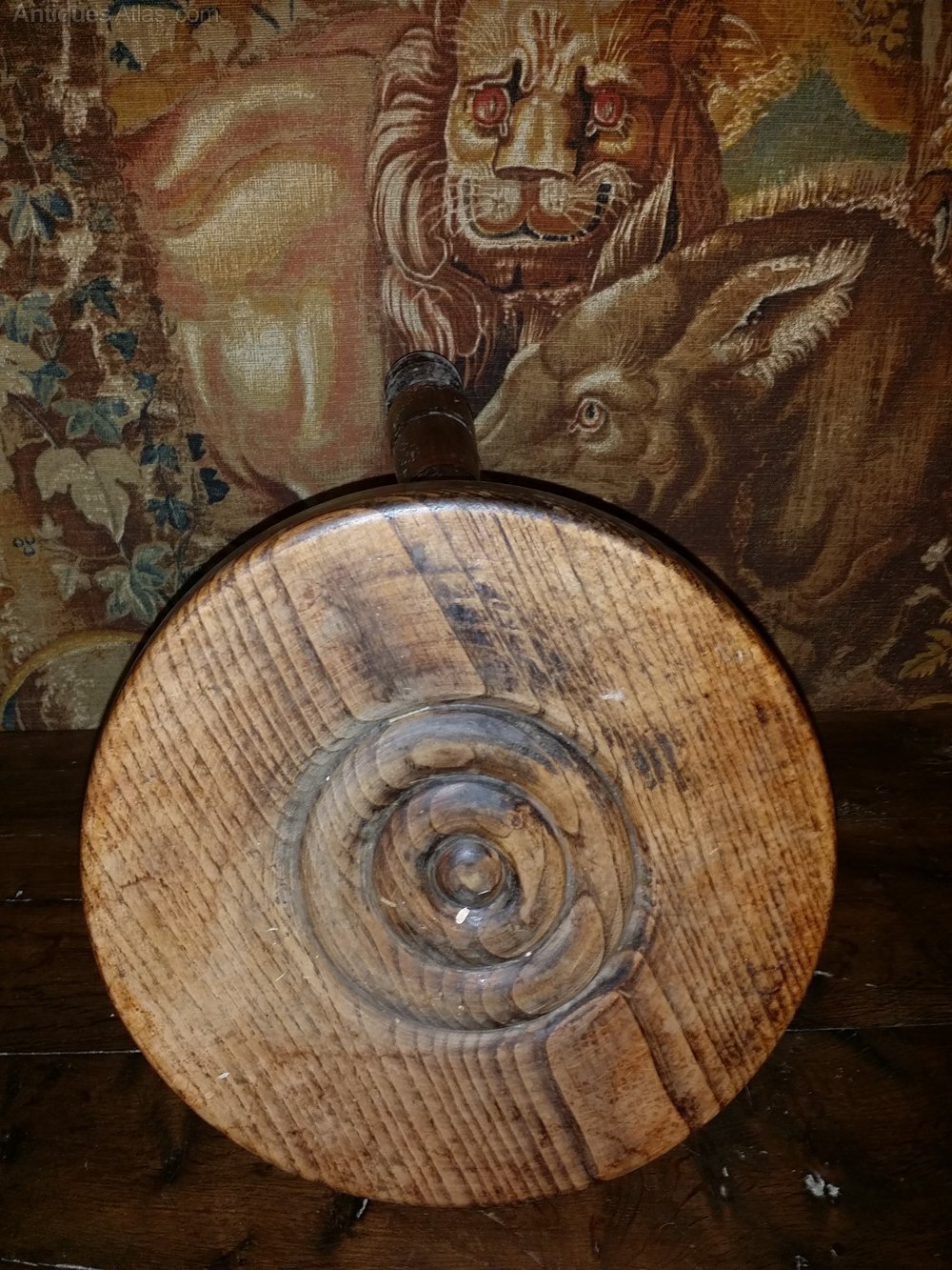 Antique French Stool Antiques Atlas