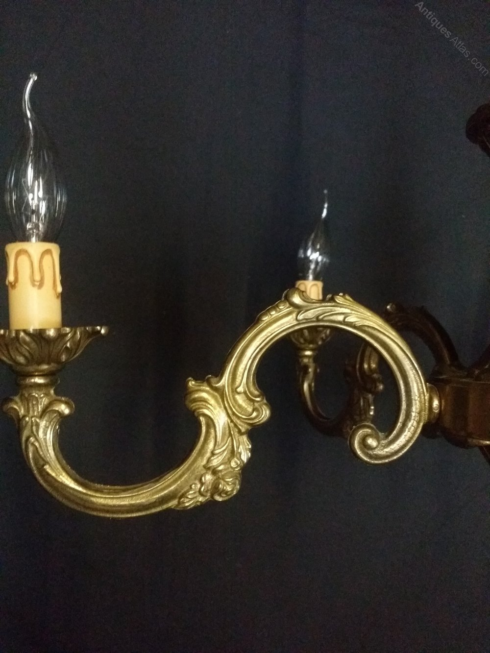 Antiques Atlas Antique French Chandelier