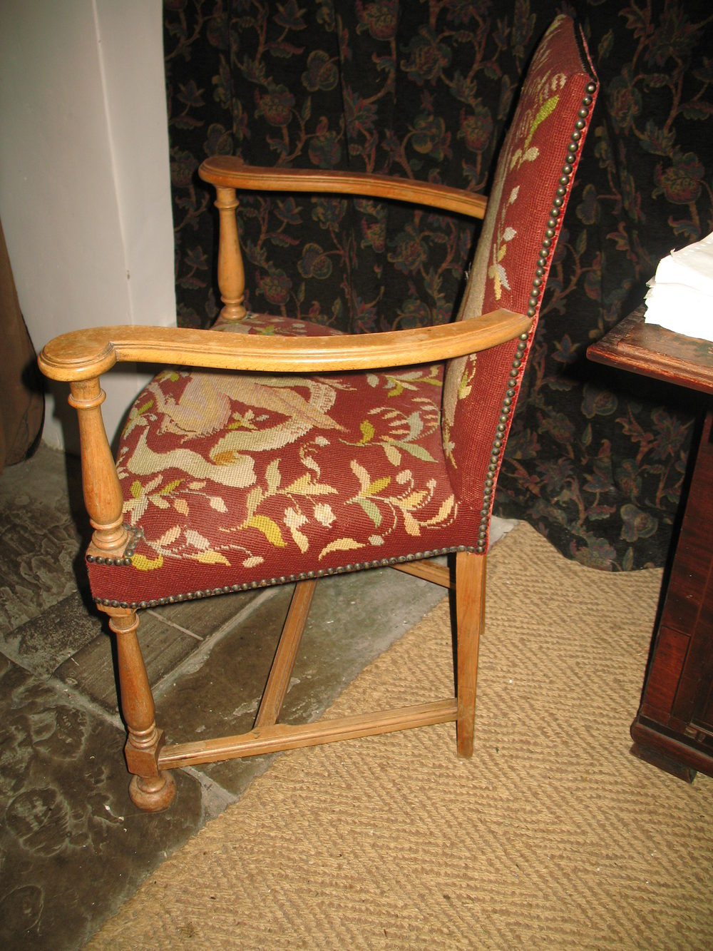 Medieval Style Chairs Antiques Atlas