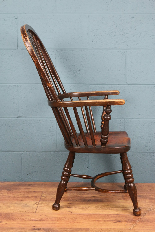 Splat Back Windsor Chair Antiques Atlas