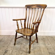 Antique Farmhouse Chairs Antiques Atlas