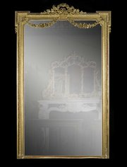 Antiques Atlas Antique Giltwood Mirrors