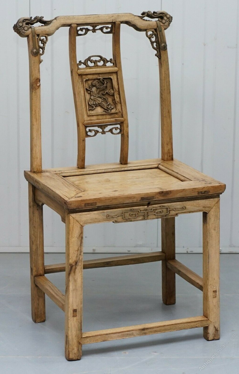 Incredible Japanese Chinese Export Throne Chair Circa 1900 Beutiful Home Inspiration Ommitmahrainfo
