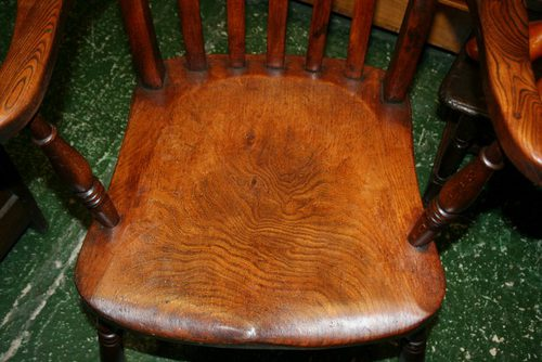 Antique English Windsor Chair Antique Windsor Chairs ... - Antique English Windsor Chair - Antiques Atlas