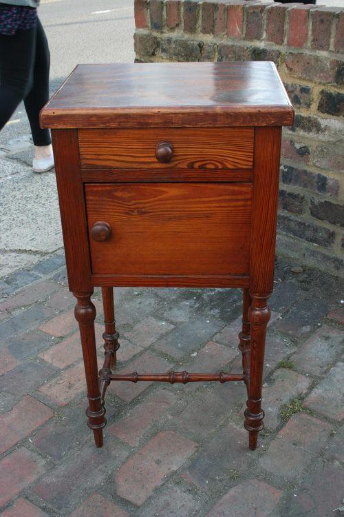 Antique Pine Bedside Cabinet - Antique Pine Bedside Cabinet - Antiques  Atlas - Antique Bedside Cabinet - Antique Pine Bedside Cabinet Antique Furniture