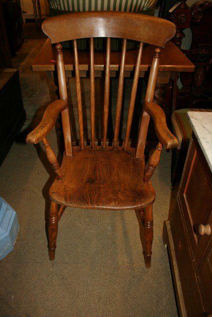 Antique Windsor Chair ... - Antique Windsor Chair - Antiques Atlas