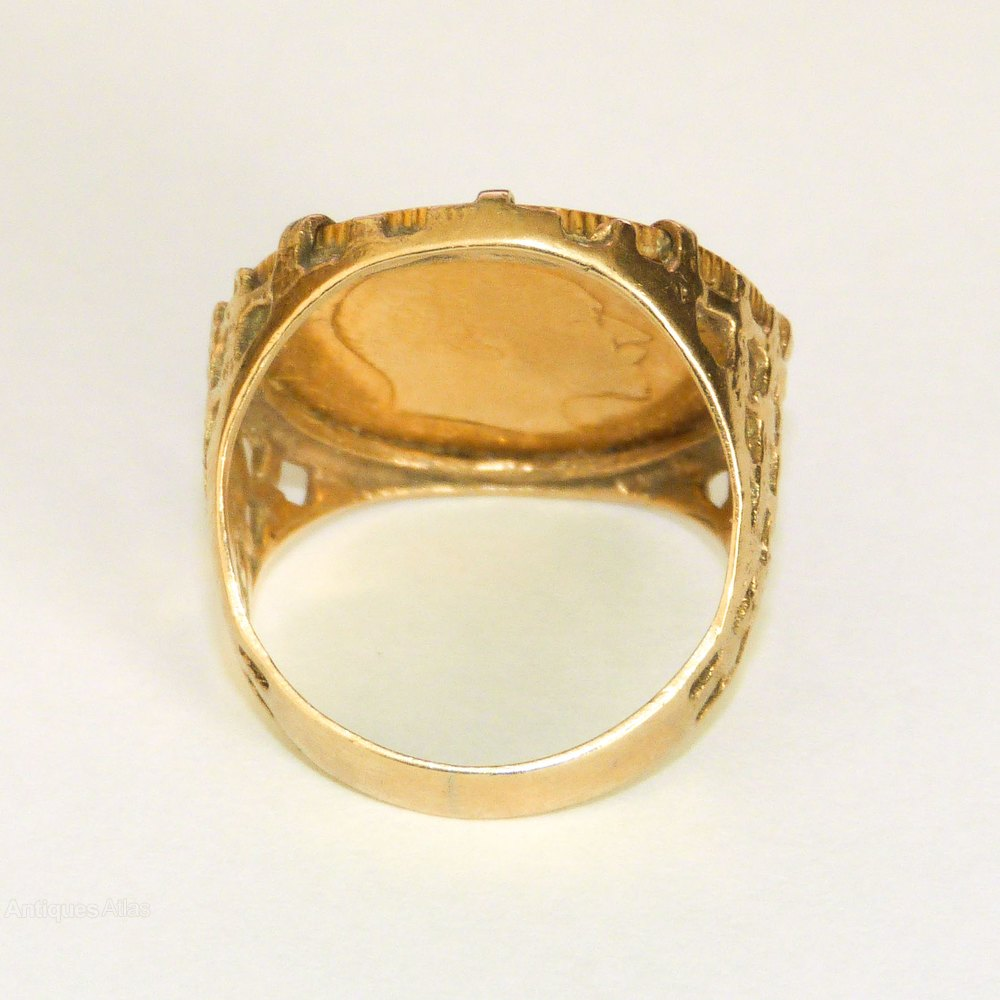 from albert antiques sold product victoria sovereign half ring rings