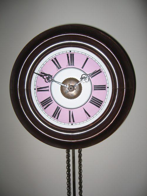 Antiques Atlas Victorian Postman S Alarm Clock