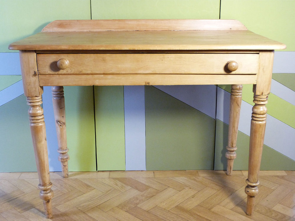 retro hall table. Vintage Pine Hall Table Vinage And Retro Tables