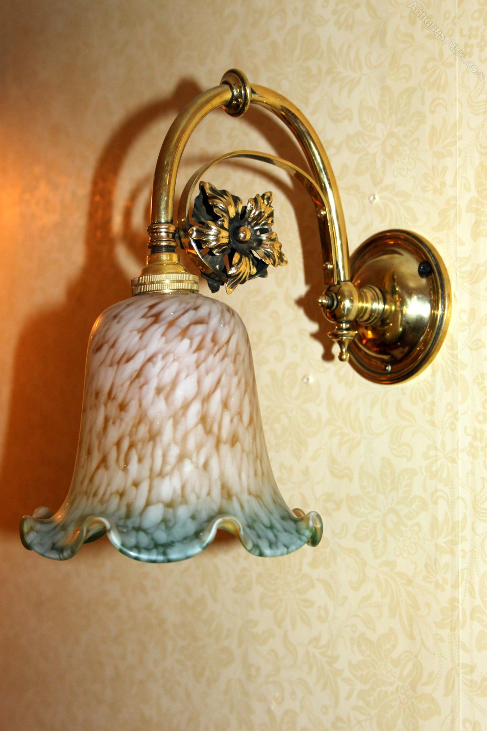 Famous Arts And Crafts Wall Lights Ensign - The Wall Art Decorations ...
