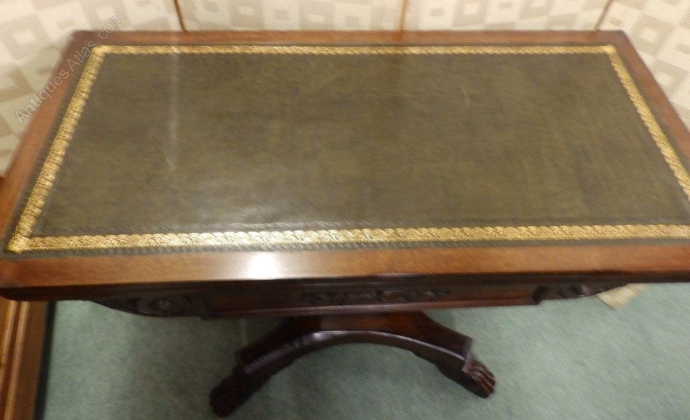 1800s Card Table Antiques Atlas