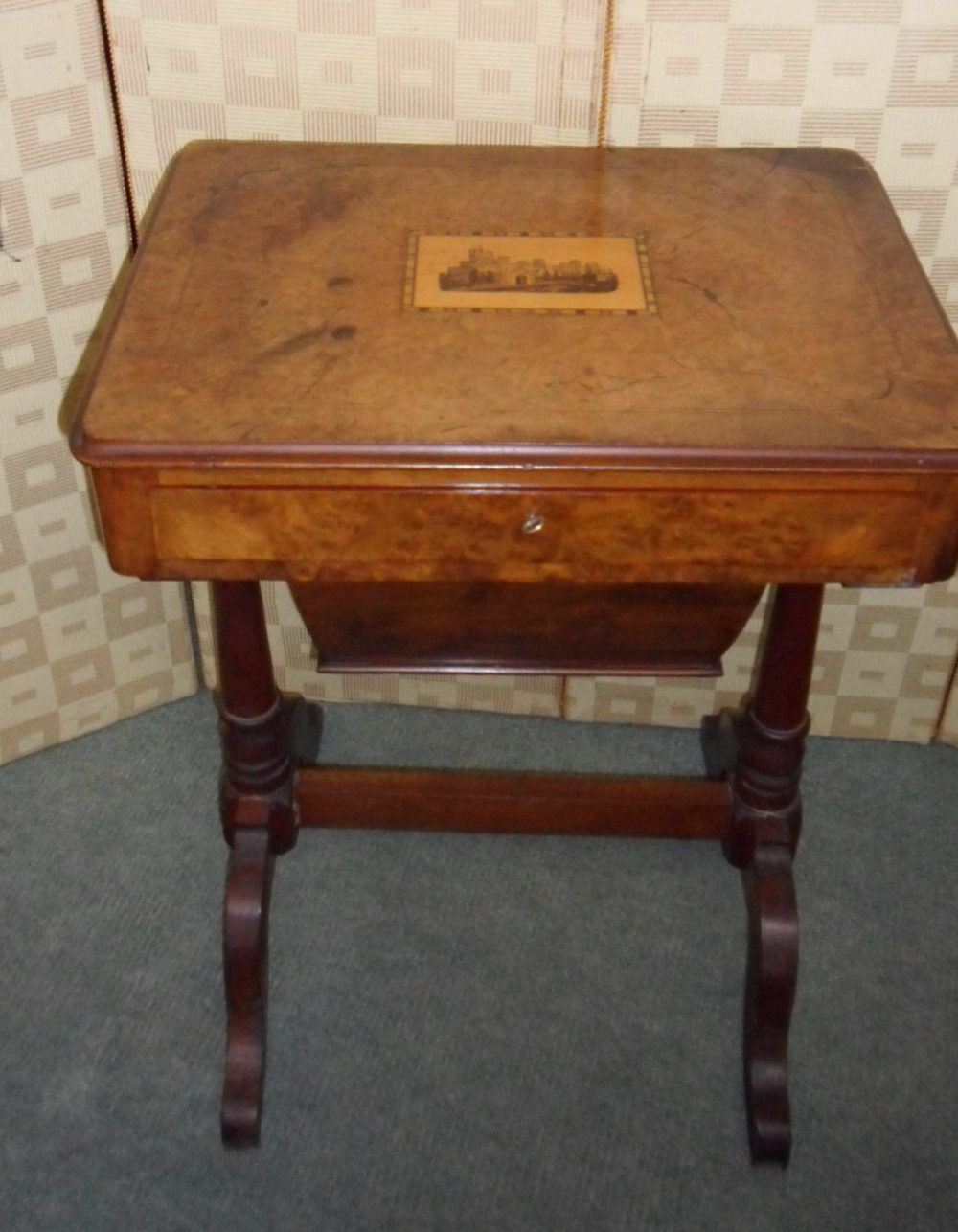 vic sewing table as239a155z 3