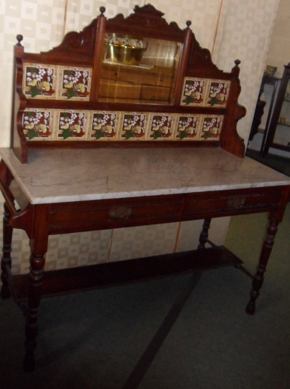 Victorian Washstand Antiques Atlas