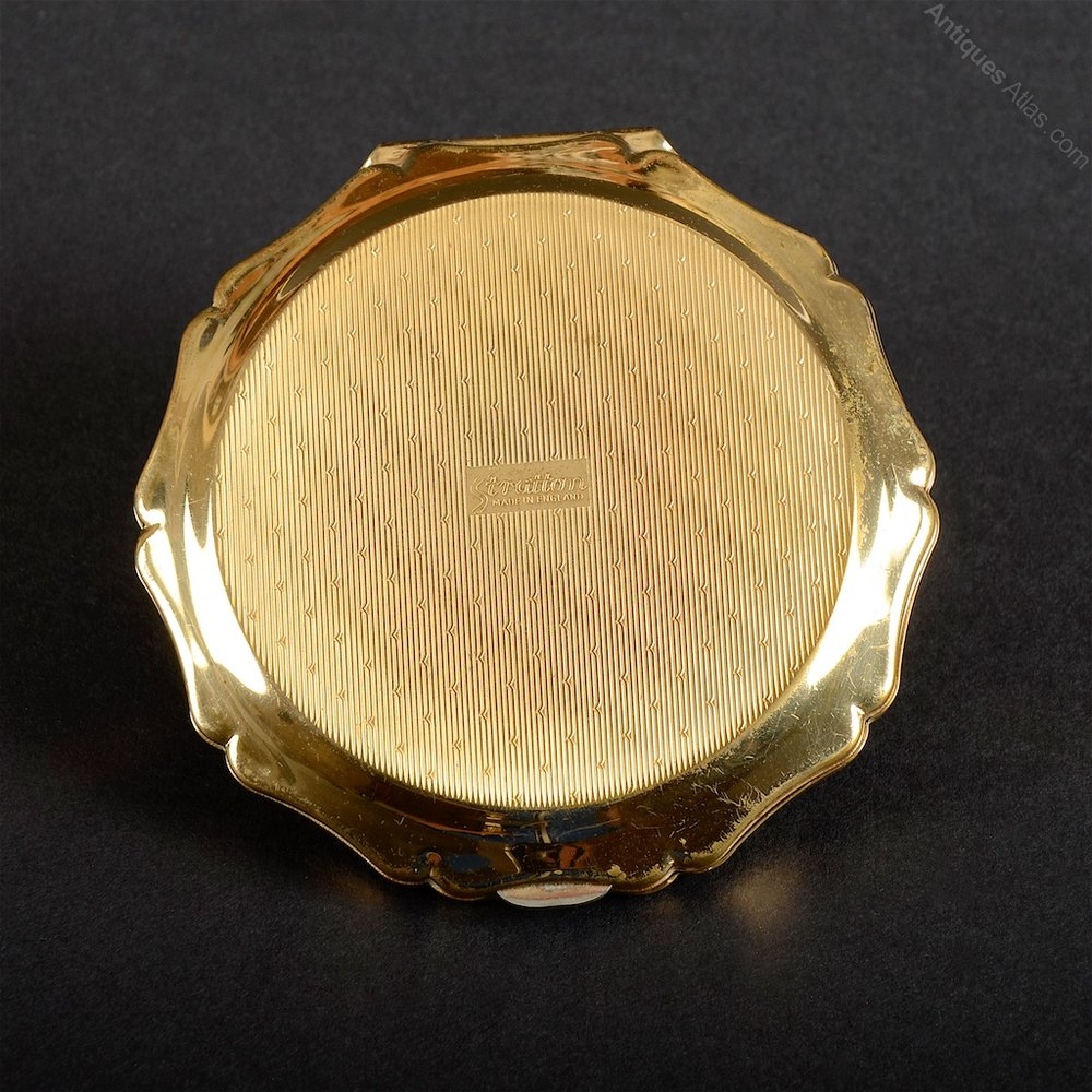 Vintage compacts for you
